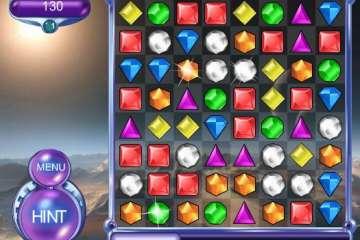 Bejeweled 2 Oyna