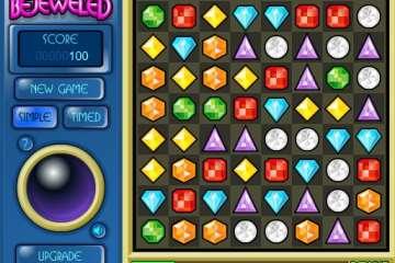 Bejeweled Oyna