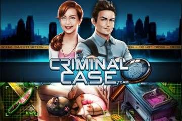Criminal Case Türkçe Oyna