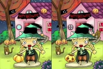 Emma Cadılar Bayramında Oyna