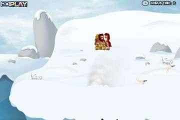 Taş Devri 2 : Buz Devri