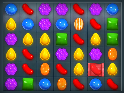 Candy Crush Saga Oyna