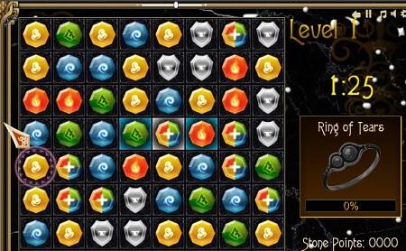 Diamond Digger Saga Oyna